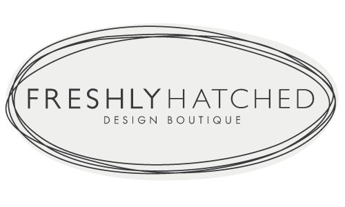 New Freshly Hatched Logo